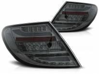 Комплект тунинг LED стопове за Mercedes C-класа W204 2007-2010 седан , ляв и десен