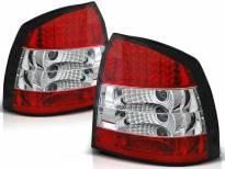 Комплект тунинг LED стопове за Opel ASTRA G 09.1997-02.2004 3/5 врати, хечбек , ляв и десен