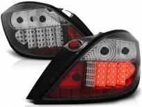 Комплект тунинг LED стопове за Opel ASTRA H 03.2004-2009 5 врати, хечбек , ляв и десен
