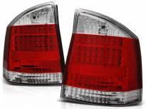 Комплект тунинг LED стопове за Opel VECTRA C 04.2002-2008 седан/хечбек , ляв и десен