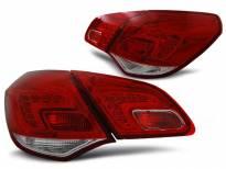 Комплект тунинг LED стопове за Opel ASTRA J 2010- хечбек , ляв и десен