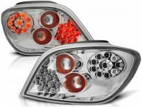 Комплект тунинг LED стопове за Peugeot 307 04.2001-2007 хечбек , ляв и десен