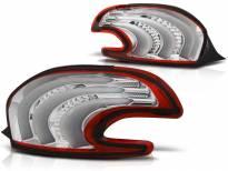 Комплект тунинг LED стопове за Peugeot 208 4.2012-06.2015 3/5 врати, хечбек , ляв и десен