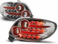 Комплект тунинг LED стопове за Peugeot 206 10.1998- 3/5 врати, хечбек , ляв и десен