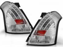 Комплект тунинг LED стопове за Suzuki SWIFT 05.2005-2010 , ляв и десен