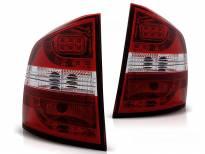 Комплект тунинг LED стопове за Skoda OCTAVIA II комби 03.2004- , ляв и десен