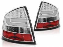 Комплект тунинг LED стопове за Skoda OCTAVIA II седан 03.2004- , ляв и десен