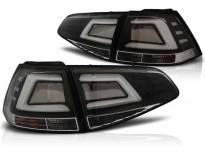 Комплект тунинг LED стопове за Volkswagen GOLF 7 2013- хечбек , ляв и десен