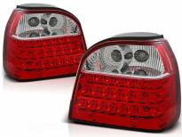 Комплект тунинг LED стопове за Volkswagen GOLF 3 09.1991-08.1997 хечбек/кабрио , ляв и десен
