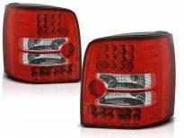 Комплект тунинг LED стопове за Volkswagen PASSAT B5 11.1996-08.2000 комби , ляв и десен