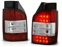 Комплект тунинг LED стопове за Volkswagen T5 04.2003-2009 , ляв и десен