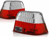 Комплект тунинг LED стопове за Volkswagen GOLF 4 09.1997-09.2003 хечбек , ляв и десен