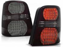 Комплект тунинг LED стопове за Volkswagen TOURAN 02.2003-2010 , ляв и десен