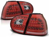 Комплект тунинг LED стопове за Volkswagen GOLF 5 10.2003-2009 хечбек , ляв и десен