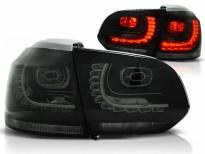 Комплект тунинг LED стопове за Volkswagen GOLF 6 10.2008-2012 хечбек , ляв и десен