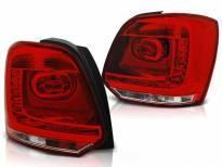 Комплект тунинг LED стопове за Volkswagen POLO 2009-2013 хечбек , ляв и десен
