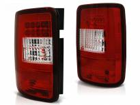 Комплект тунинг LED стопове за Volkswagen CADDY 2003-03.2014 , ляв и десен