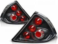 Комплект тунинг стопове за Ford MONDEO MK3 09.2000-2007 Liftback с черна основа , ляв и десен