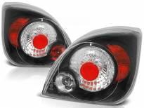 Комплект тунинг стопове за Ford FIESTA MK4/5 10.1995-04.2002 3/5 врати, хечбек с черна основа , ляв и десен