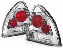 Комплект тунинг стопове за Honda PRELUDE 02.1992-01.1997 с хром основа , ляв и десен