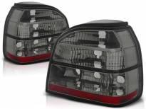 Комплект тунинг стопове за Volkswagen GOLF 3 09.1991-08.1997 хечбек, кабрио изцяло опушени , ляв и десен