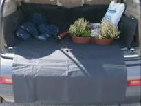 Универсално защитно покривало за багажник