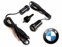 Лого проектoр за BMW