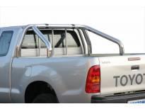 Ролбари Misutonida за товарна каросерия за Toyota Hi Lux след 2006 година 2 части