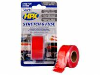 Самовулканизираща лента HPX 25mm/1,8m червена