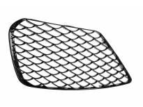 Лява решетка за предна AMG броня тип S63 за Mercedes S класа W222 след 2014 година