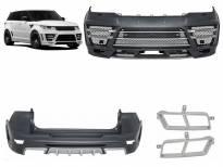 Тунинг пакет L дизайн за Range Rover Sport L494 след 2013 година