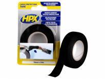 Текстилна защитна лента HPX 19mm/10m черна