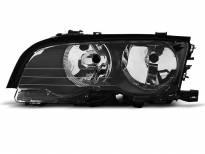 Ляв рефлекторен фар за BMW 3 E46 04.1999-03.2001 купе/кабрио