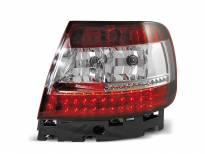 Тунинг LED стопове за Audi A4 B5 11.1994-09.2000 седан