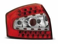 Тунинг LED стопове за Audi A4 8E 10.2000-10.2004 седан