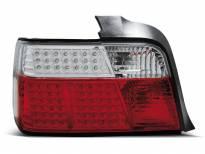 Тунинг LED стопове за BMW E36 12.1990-08.1999 седан