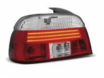 Тунинг LED стопове за BMW E39 09.1995-08.2000 седан