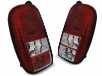 Тунинг LED стопове за Dacia DUSTER 04.2010-