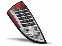 Тунинг LED стопове за Ford FOCUS 1 1998-2004 хечбек