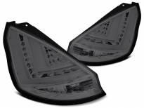 Тунинг LED стопове за Ford FIESTA MK7 2008-2012 хечбек