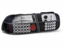 Тунинг LED стопове за Honda CIVIC 09.1991-08.1995 хечбек