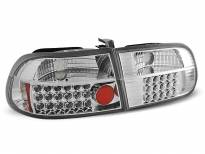 Тунинг LED стопове за Honda CIVIC 09.1991-08.1995 седан/купе