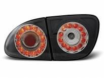 Тунинг LED стопове за Seat LEON 04.1999-08.2004