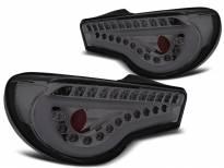 Тунинг LED стопове за Toyota GT86 2012-