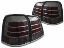 Тунинг LED стопове за Toyota LAND CRUISER FJ200 2007-2015