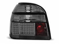 Тунинг LED стопове за Volkswagen GOLF 3 09.1991-08.1997 хечбек/кабрио