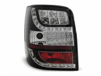 Тунинг LED стопове за Volkswagen PASSAT 2000-2004 комби