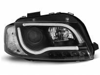 Тунинг фарове с LED светлини за Audi A3 8P 05.2003-03.2008 3D/5D