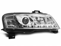 Тунинг фарове с LED светлини за Fiat STILO 3D 10.2001-2008