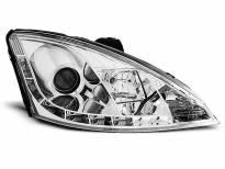 Тунинг фарове с LED светлини за Ford FOCUS MK1 10.1998-10.2001